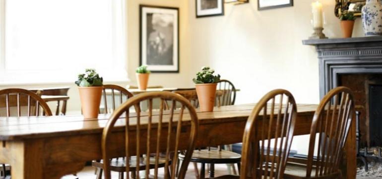 King John Inn | Tollard Royal