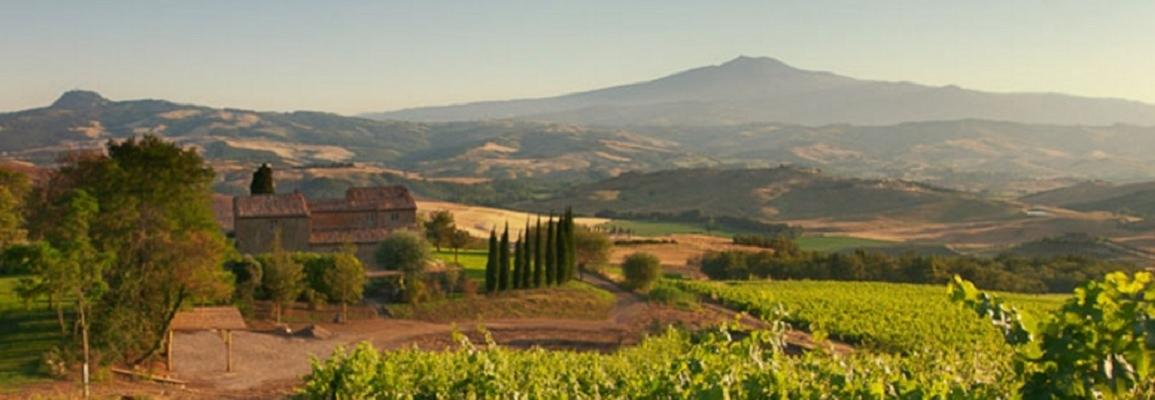 THE TUSCANY Tuscany