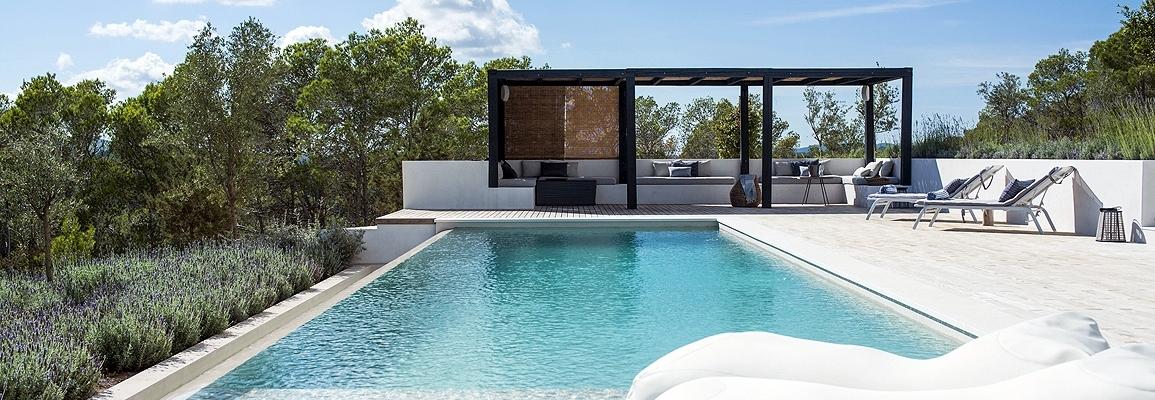 THE FINCA Ibiza