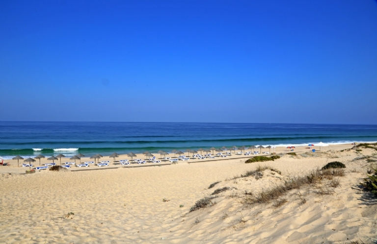 THE SAND COMPORTA PORTUGAL