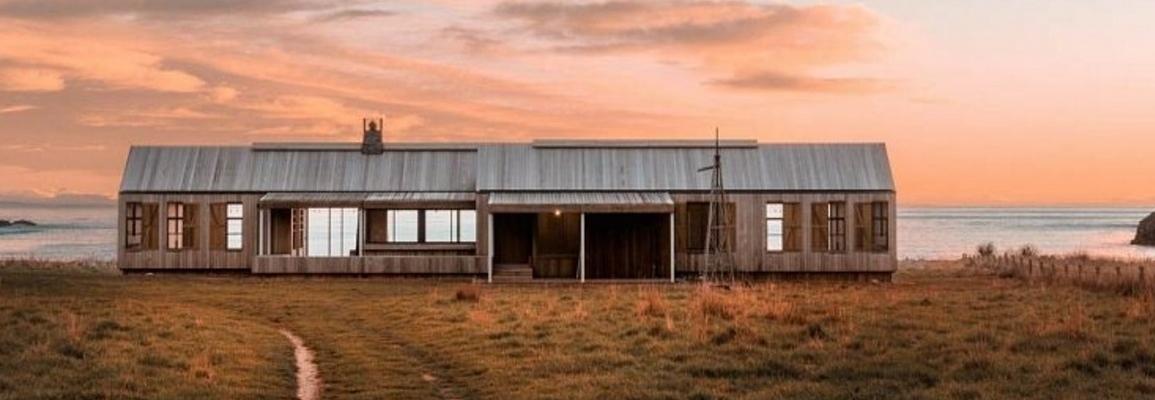 THE CEDAR HOUSE New Zealand
