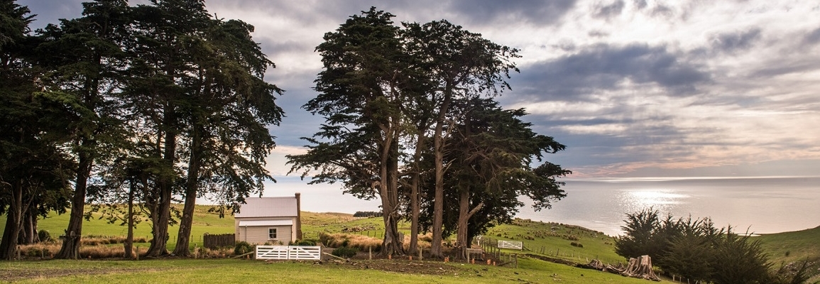 THE CROFT New Zealand