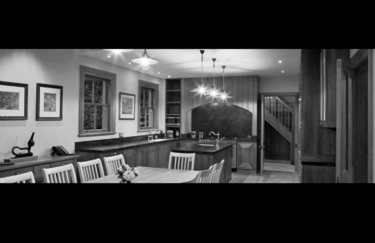 THE MAIN HOUSE New Zealand