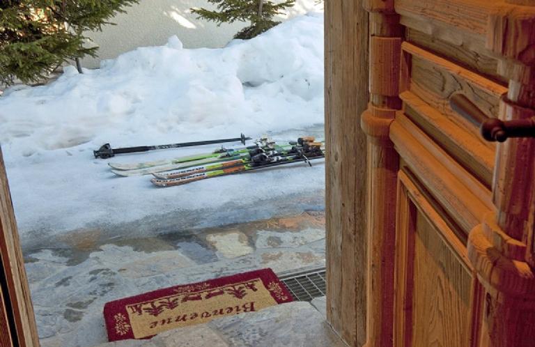 Ski Chalet Verbier