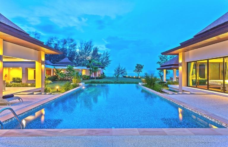 THE VILLA RESORT THAILAND
