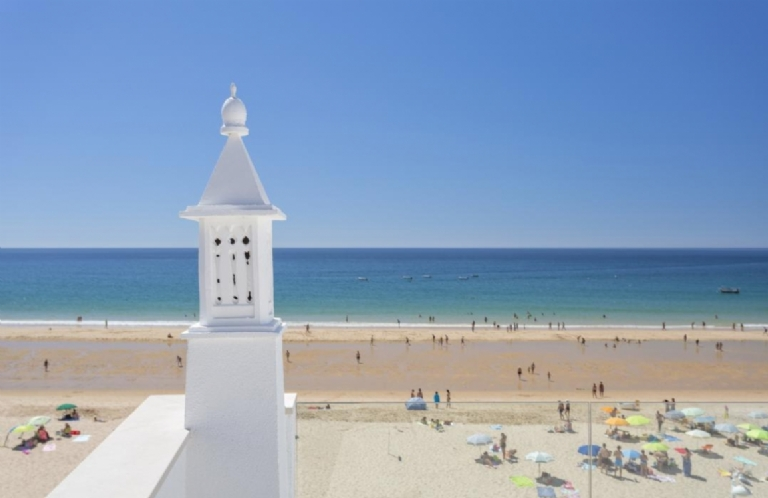 THE SOLeMAR PORTUGAL. SALEMA
