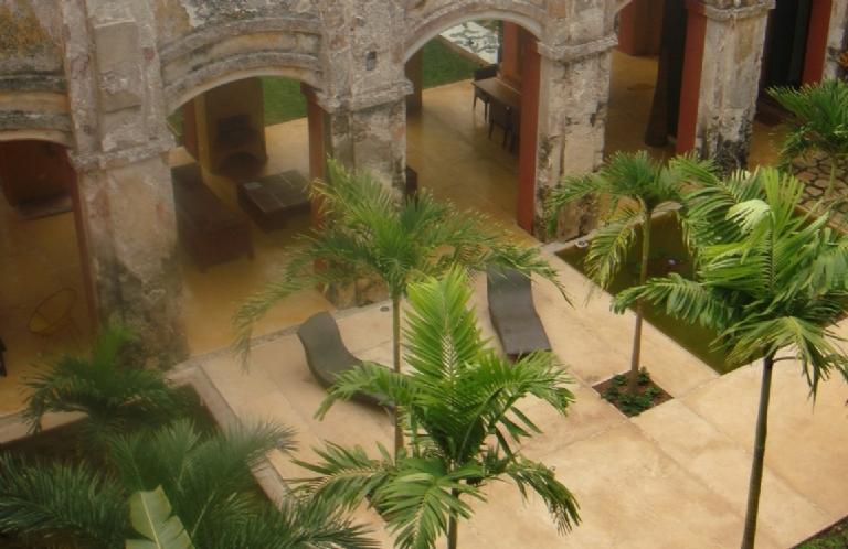 THE RANCH MEXICO