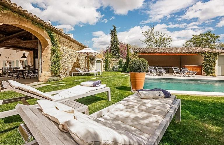 THE Villa LES2 MAISONS