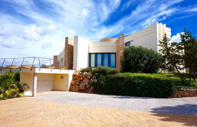 THE VILLA SunsetDELUXE Balearics Islands. Ibiza