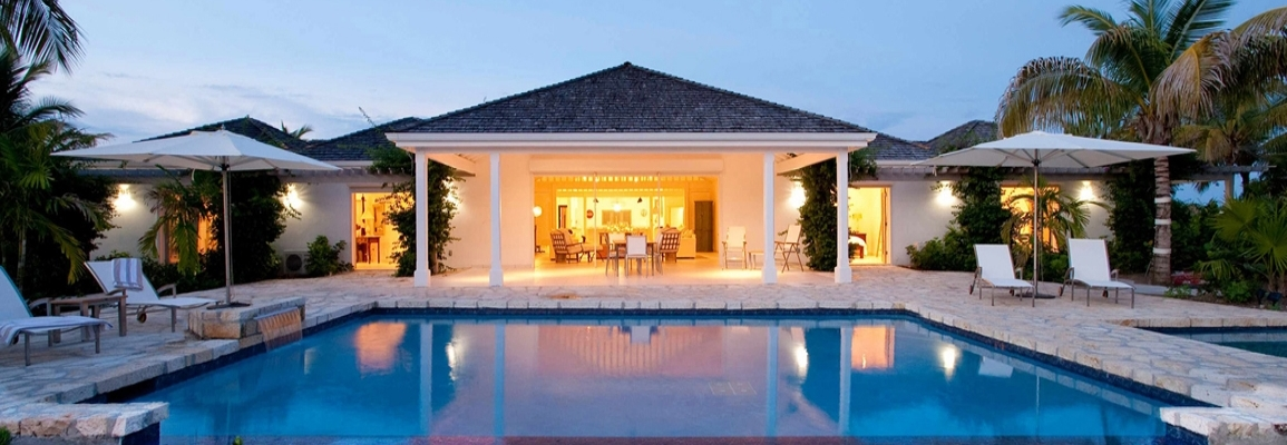 THE HARBOUR Antigua