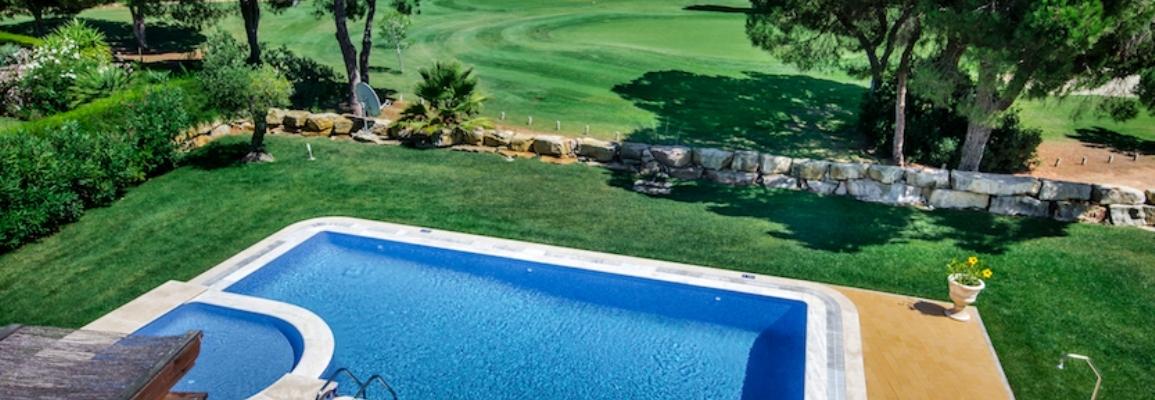 THE VISTA GOLFE  PORTUGAL Algarve. Vilamoura
