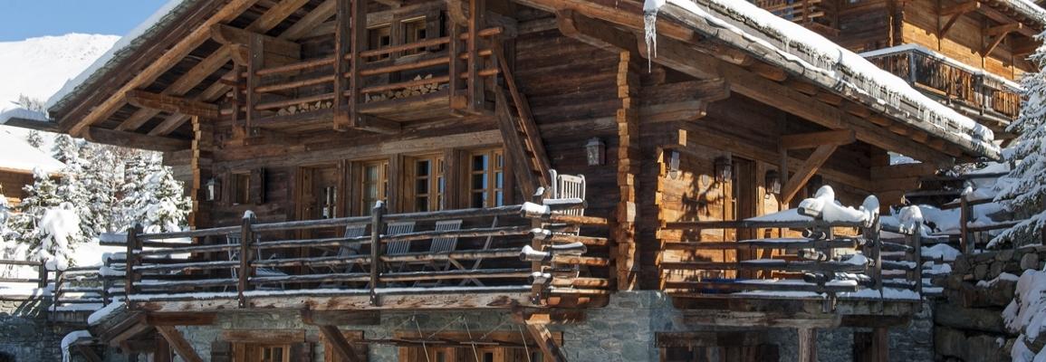 THE PRAIRIE Verbier Switzerland