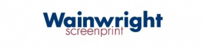 wainwright screenprint